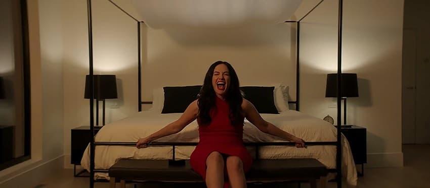 Netflix показал первые кадры фильма ужасов Hypnotic с Кейт Сигел в главной роли