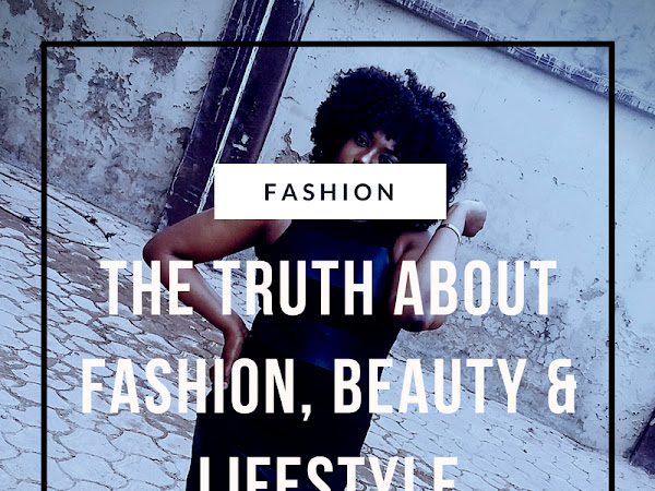 The Truth About Fashion, Beauty & Lifestyle Blogging That You May Not Know