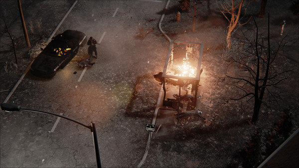 Hatred PC Game