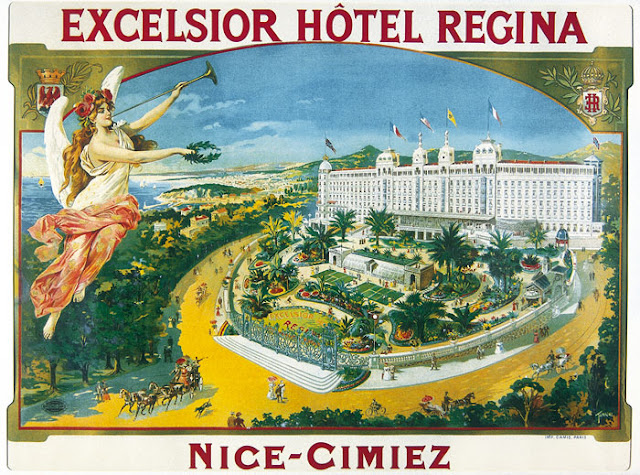 Regina Palace Nizza