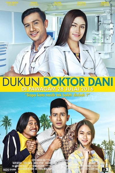 Taufik Batisah - Harus Begitu (OST Dukun Doktor Dani)