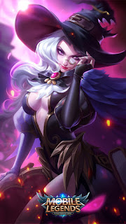 Alice Wizardy Teacher Heroes Mage of Skins V2