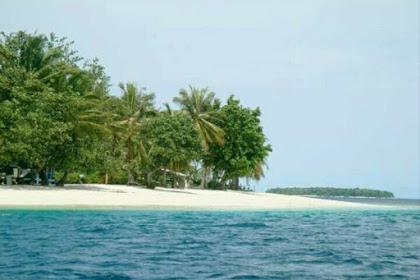 Lokasi Pantai Caroline Sumatera Barat, Manjakan Hasrat Wisata Dengan Indahnya Pemandangan Alam