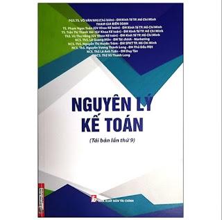 Nguyên Lý Kế Toán (Tái Bản) ebook PDF-EPUB-AWZ3-PRC-MOBI