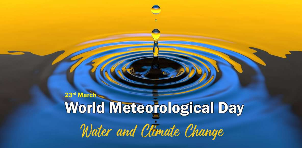 World Meteorological Day Wishes Lovely Pics