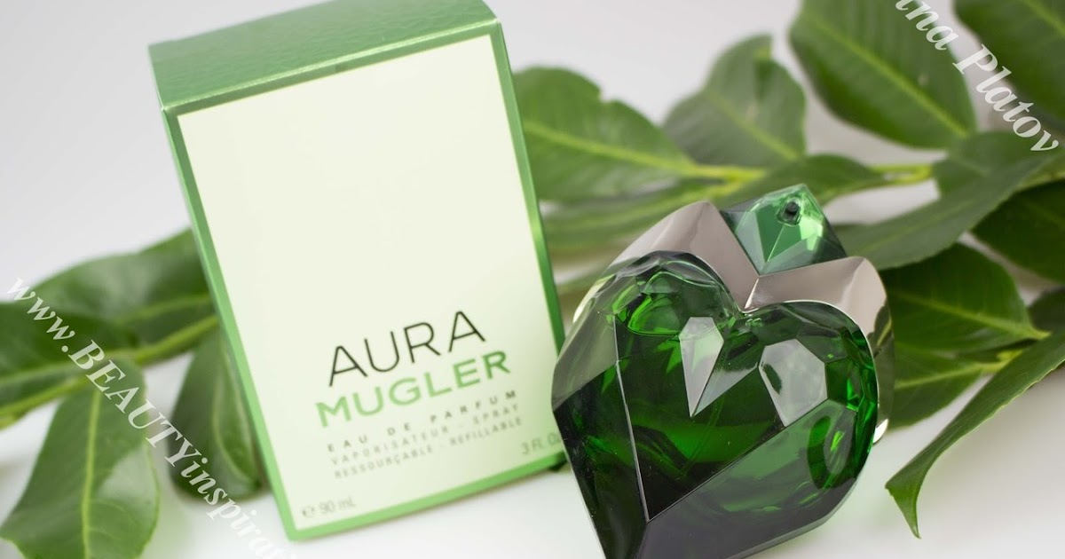 thierry mugler aura mugler beautyinspiration. Black Bedroom Furniture Sets. Home Design Ideas