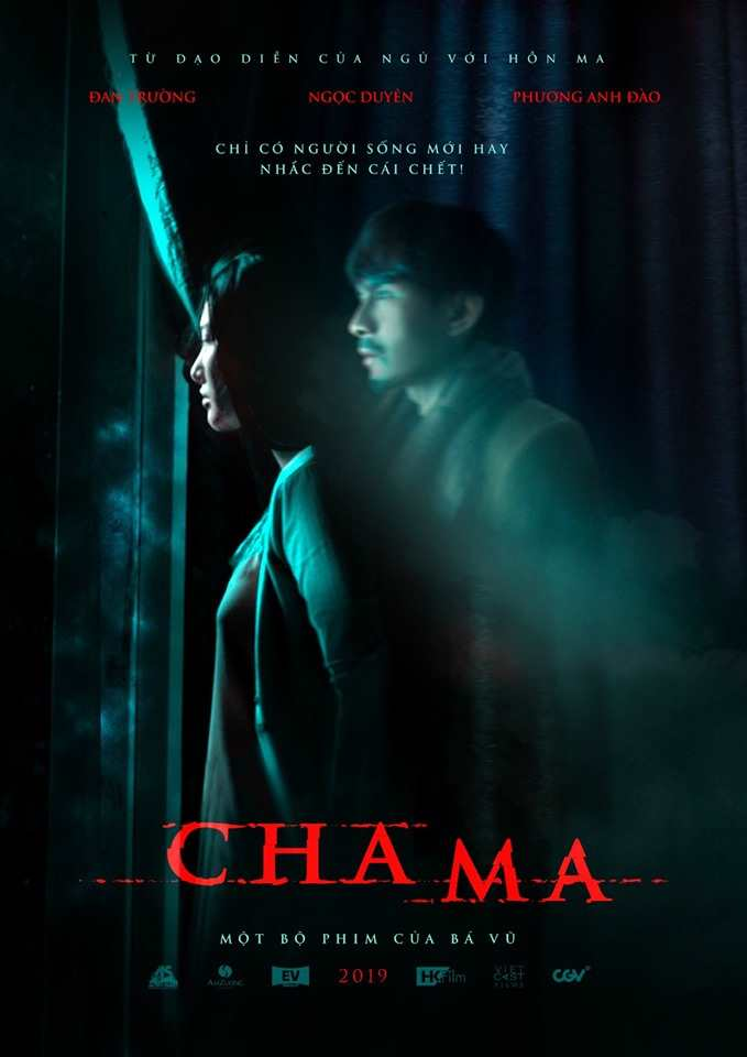 Cha Ma 2019 - Ghost Father