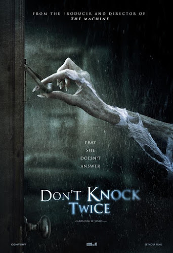 Dont Knock Twice (BRRip 720p Dual Latino / Ingles) (2017)