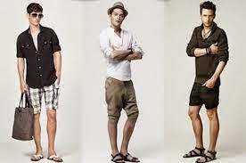 Tips Berpakaian Pria Agar Terlihat Lebih Keren