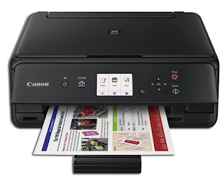 Printer Canon PIXMA TS5053 Driver Download
