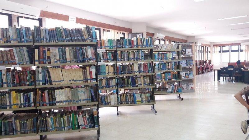 Perpustakaan PKN STAN
