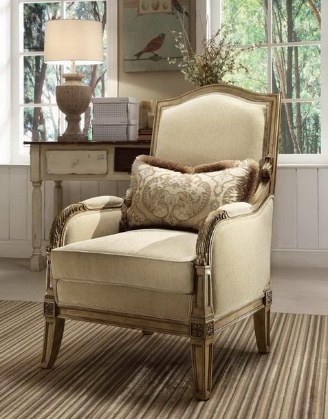 Muebles clsicos decoracin de lujo y comfort  Diseo y