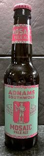Mosaic Pale Ale (Adnams)