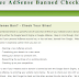 How to Check Whether a Website is Banned From Using AdSense