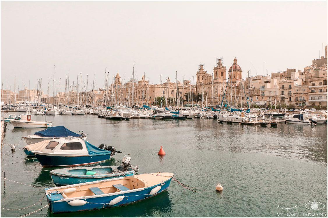 My Travel Background : Road trip à Malte, itinéraire, budget et infos pratiques - Les Trois Cités