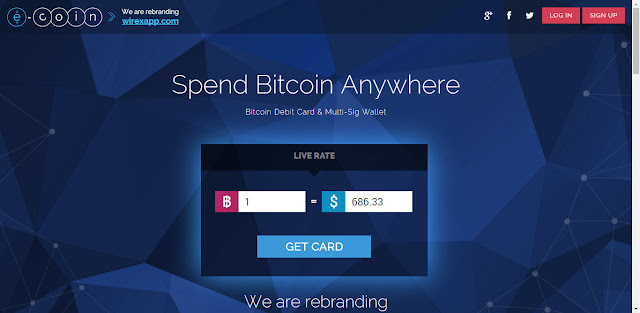 شرح طريقة الحصول على بطاقة E-Coin الإفتراضيه مجاناً