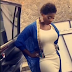[Video] : Mercy Johnson flaunts her hour glass figure in nude