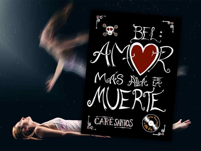 Reseña | Bel: Amor más allá de la muerte by Care Santos