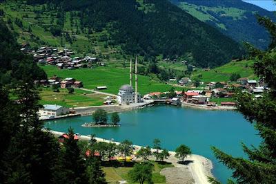 Trabzon Gezilecek Yerler Nereler?