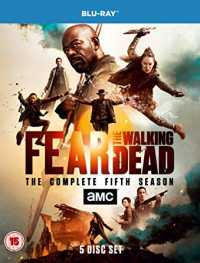 Fear the Walking Dead Season 5 Hindi - Eng Free Download 480p