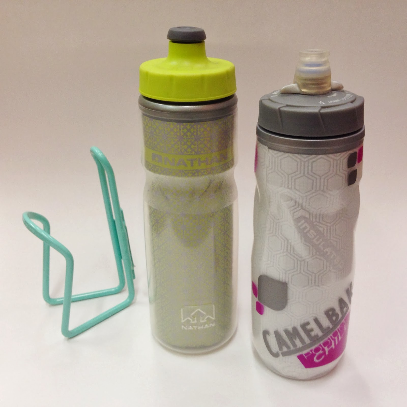 Bicycle Revolutions: Gift Guide - Everyone likes drinking liquids