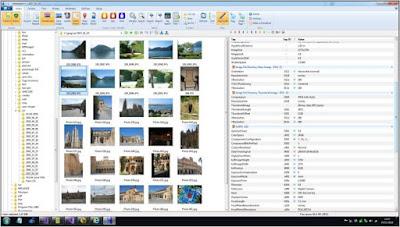 برنامج, فعال, لادارة, وتحرير, البيانات, الوصفية, لملفات, الوسائط, المتعددة, Metadata ++