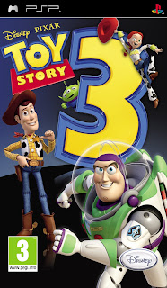 Download Toy Story 3 ISO File PSP - PPSSPP Game