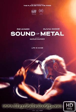 El Sonido Del Metal [1080p] [Latino-Ingles] [MEGA]