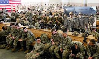 المشي أثناء النوم في الحرب العالمية الثالثة (عسكرة ترامب الخطيرة للسياسة الخارجية)