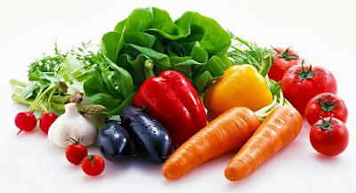 Hoa quả tươi rất tốt cho việc tăng cân