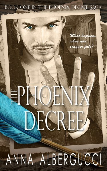 The Phoenix Decree Book 1 How Far Would You Go To Pursue Your Hearts Desire