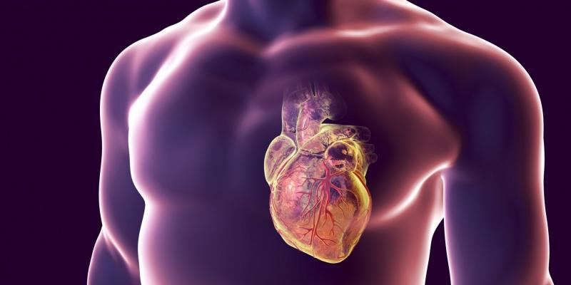 A doença cardíaca não é apenas a principal causa de morte no Brasil, mas também no mundo inteiro. Não é apenas a principal causa de morte para os homens, mas também para as mulheres.