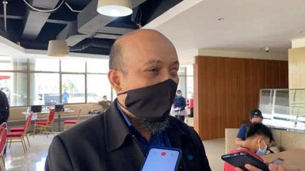 Terbit SE Kapolri, Laporan Kepada Novel Baswedan Gak Diteruskan Lagi