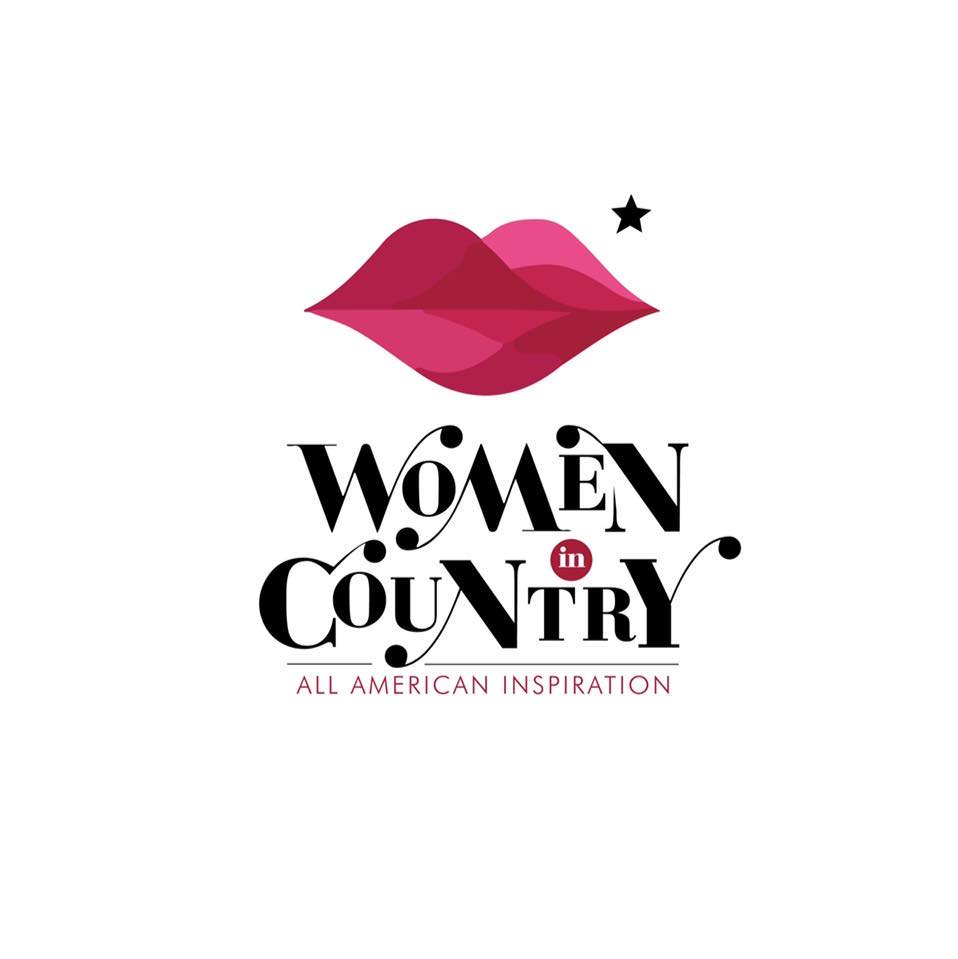 Women in Country - All American Inspiration on Fashion and Cookies fashion blog, fashion blogger style