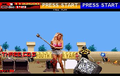 Revolution X+arcade+game+portable+download free