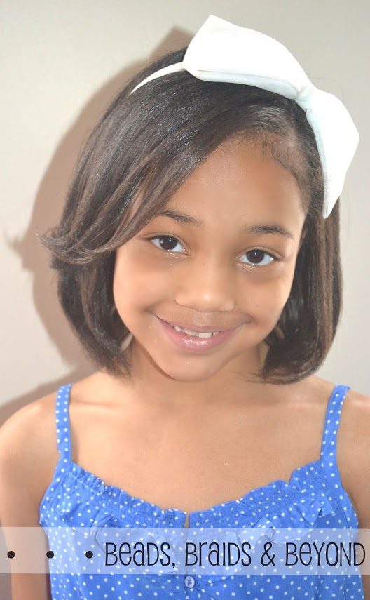 Strange Beads Braids And Beyond Easter Hairstyles For Little Girls With Short Hairstyles For Black Women Fulllsitofus