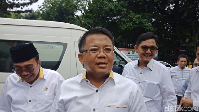 Pengurus Daerah 'Rontok', Ini Kata Presiden PKS