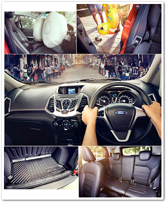 Spesifikasi dan Harga Mobil Ford Ecosport Terbaru Juni 2015 OTR Jakarta