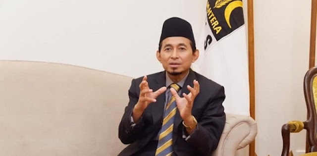 PKS Sayangkan Pemerintah Tergesa-gesa Batalkan Keberangkatan Haji