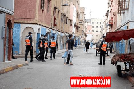 أخبار المغرب: سعد الدين العثماني: المملكة تتجنب الأسوأ وتخطط لإنجاح مرحلة ما بعد الطوارئ