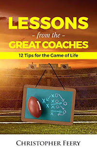 Lessons From the Great Coaches (Author Interview)