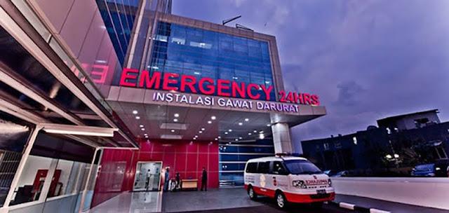 Prospek Bisnis Menjanjikan di Tengah Covid, Taipan RI Ramai-ramai Caplok Rumah Sakit