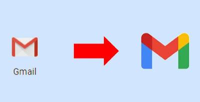 Google Ganti Logo Baru Gmail, Docs, Meet, Drive dan Calendar