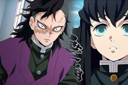 Kimetsu no Yaiba (Demon Slayer) Chapter 180: Tanggal Rilis Resmi