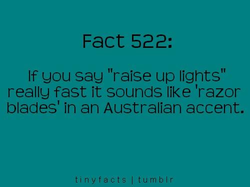 Australian accent audio download