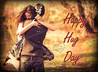 hug day images for facebook