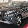 Maksimalkan Gaya Petualang dengan Promo Mobil Rush Terbaru