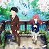 Un manga japonés con personas sordas: A silent voice