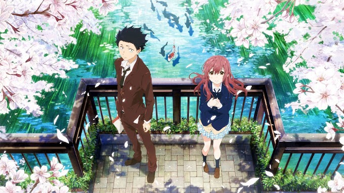 A Japanese Manga with Deaf People: A Silent Voice