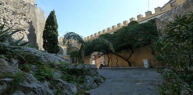 Fantasmi al Castello del Parco Fienga: l'evento per salvare gli affreschi